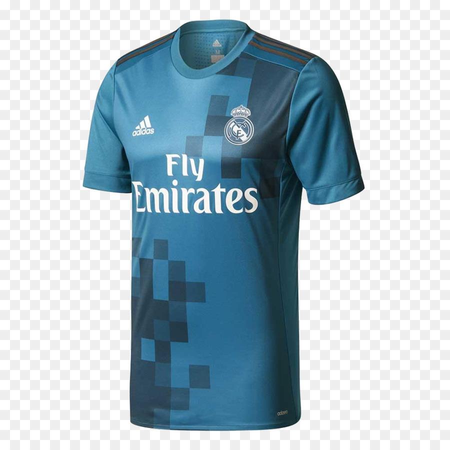 6c136a86b3d Real Madrid Cf, Uefa Champions League, Jersey, Blue, Sports Fan Jersey PNG