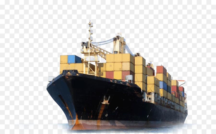 Transporte de mercanc as en un buque de carga de contenedores de barco nave formatos de - Contenedores de barco ...
