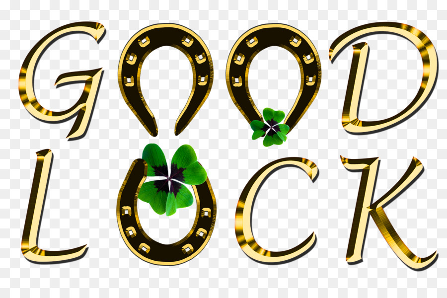 Good Luck Charm Symbol Clip Art Lucky Symbols Png Download 1280