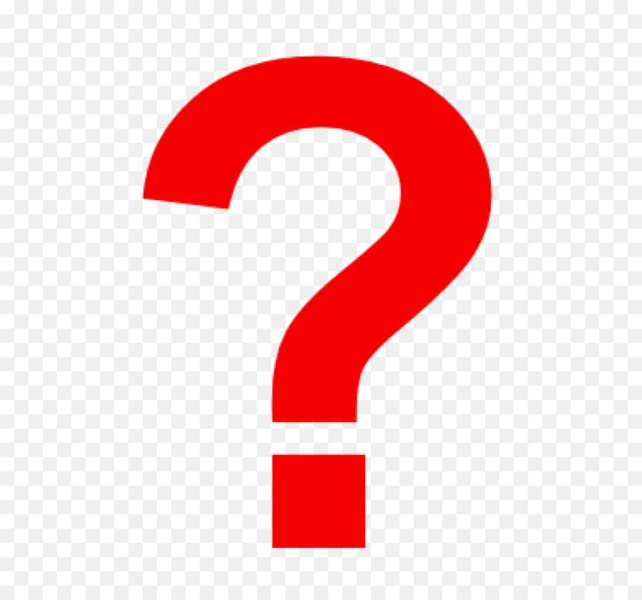 Interrogative Word Question Cat Symbol Questions Png Download