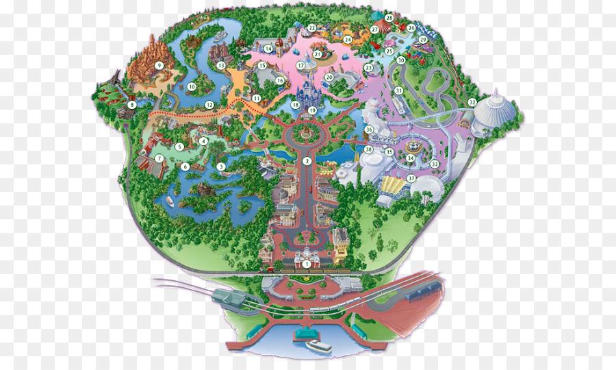 Epcot Disney\'s Animal Kingdom Disneyland Main Street, U.S.A. Magic ...