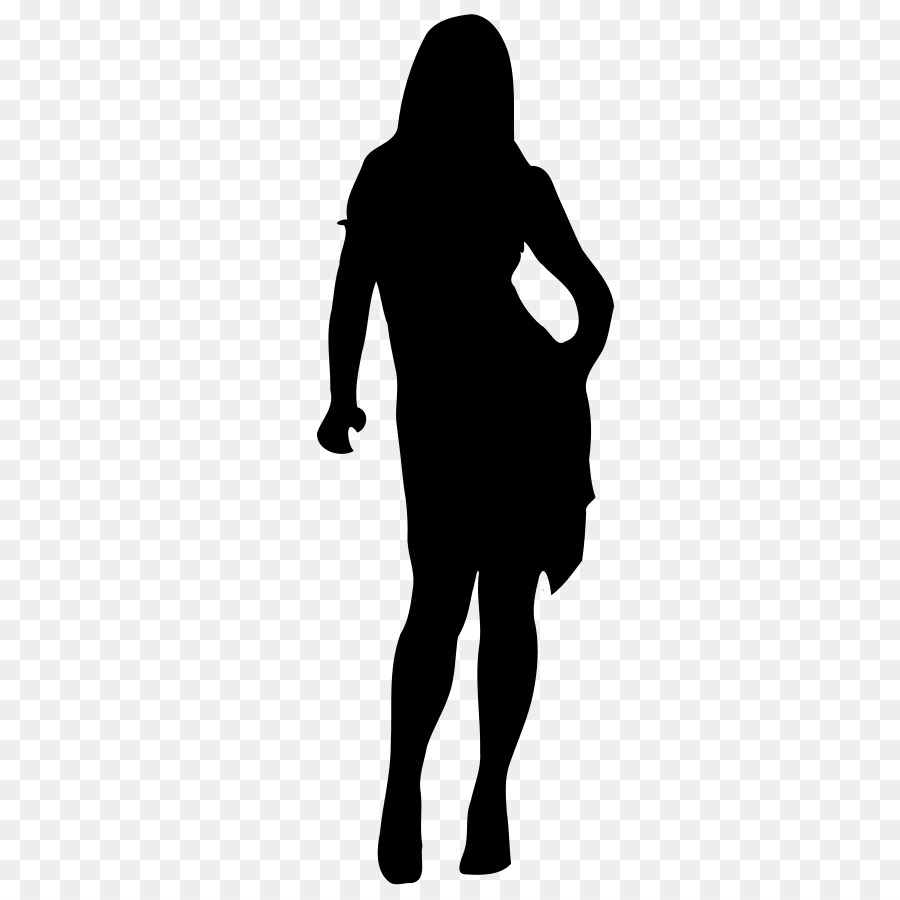 woman silhouette clip art woman vector png download 900 900 rh kisspng com woman silhouette vector free wonder woman silhouette vector