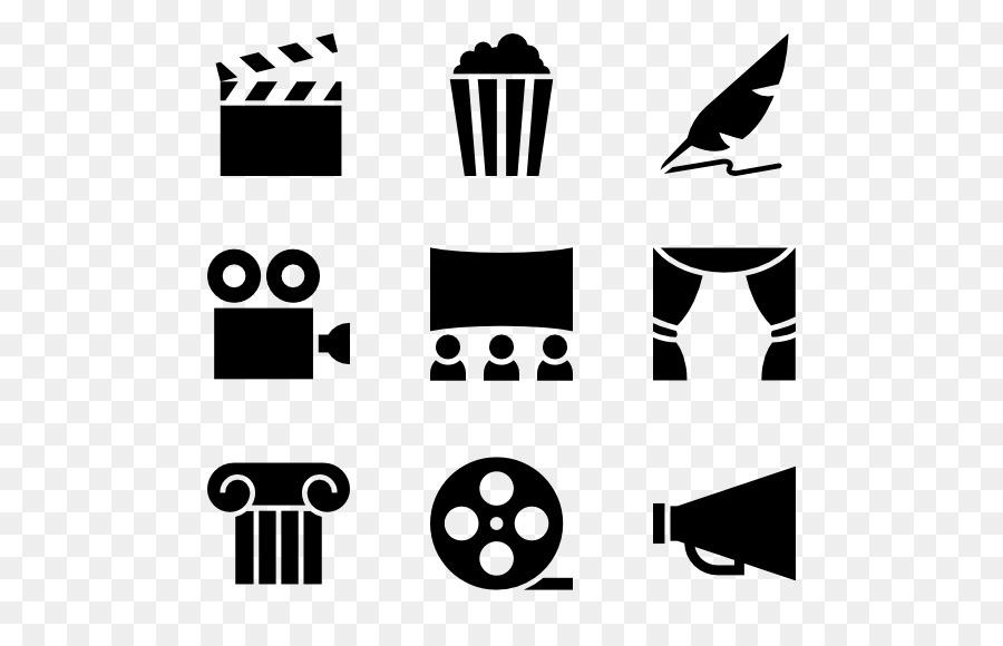 Computer Icons Cinema Clip Art