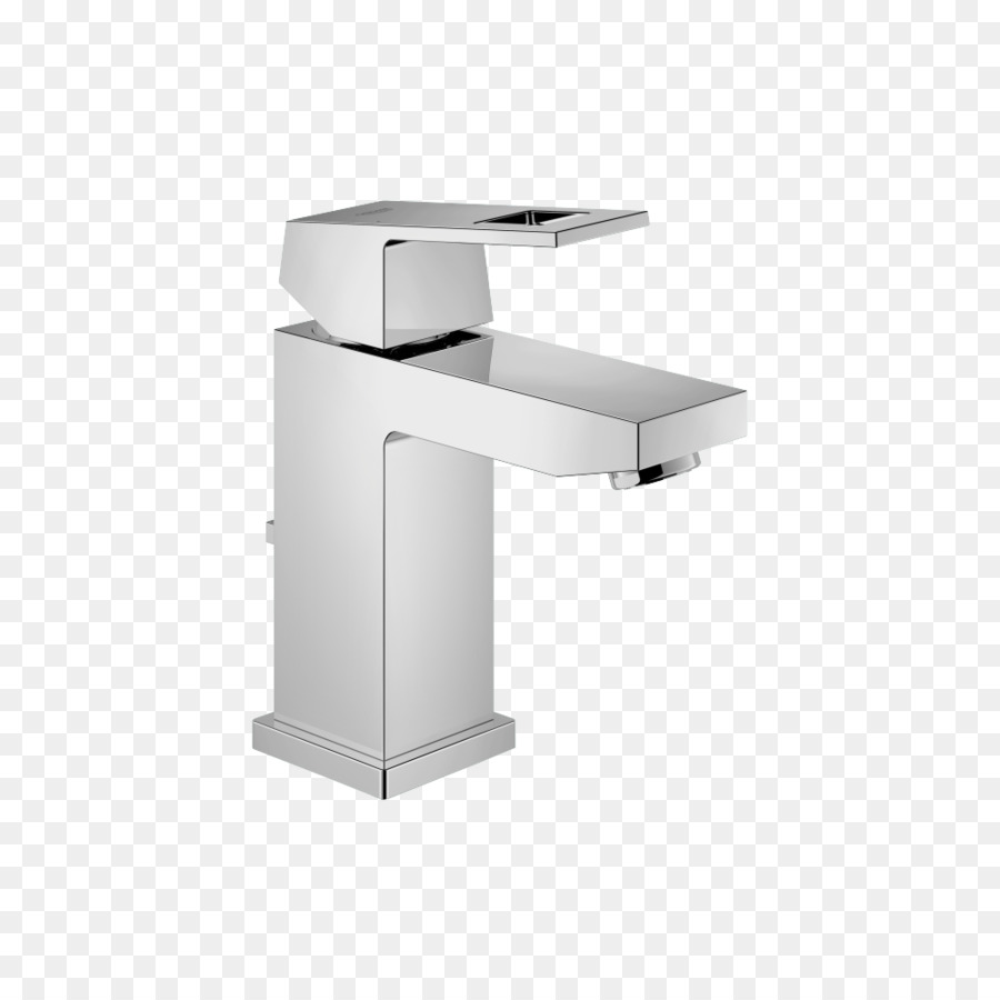 Tap Grohe Sink Bathroom Bathtub - Mixer png download - 1000*1000 ...