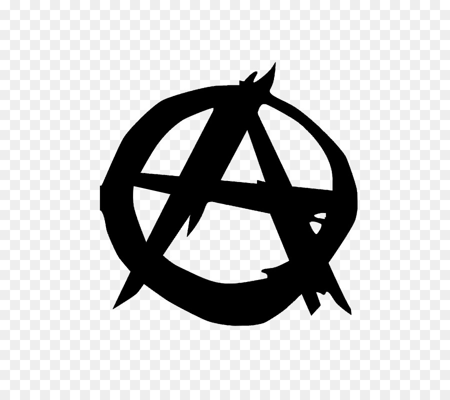 Anarchy Anarchism Symbol Autocad Dxf Anarchy Png Download 800