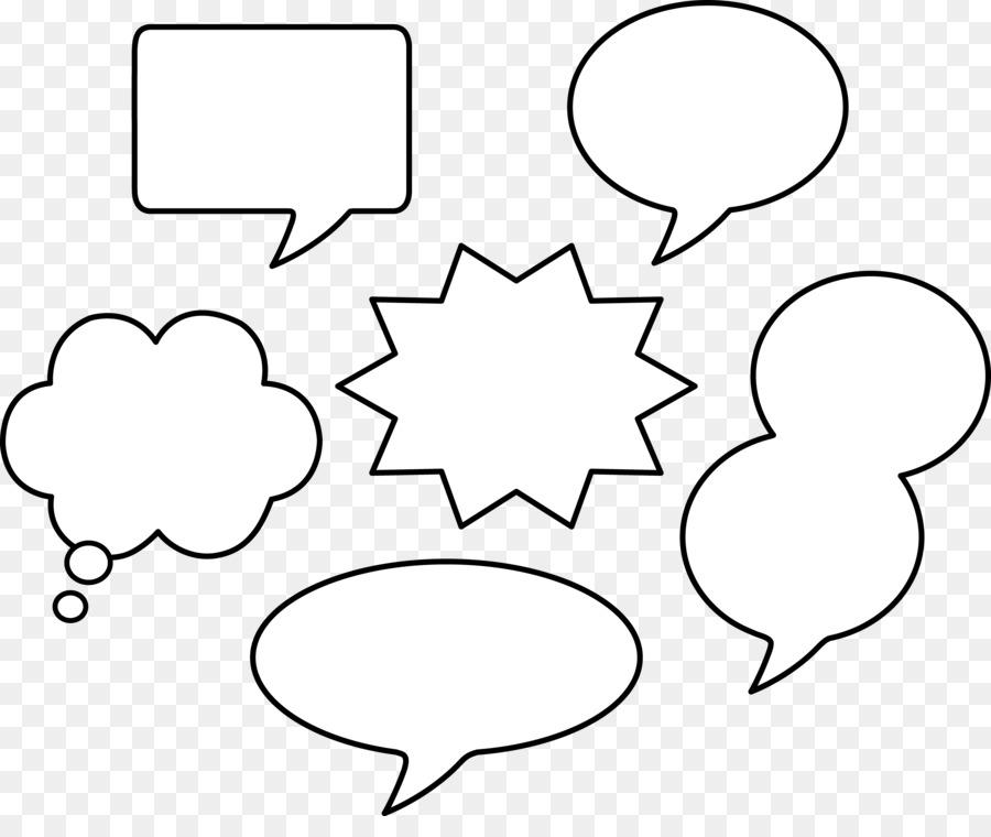 Speech balloon Comic book Cartoon Clip art speech