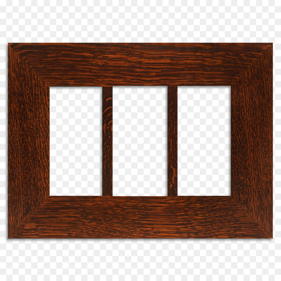Window Picture Frames Mat Wall The Home Depot - brown frame png ...