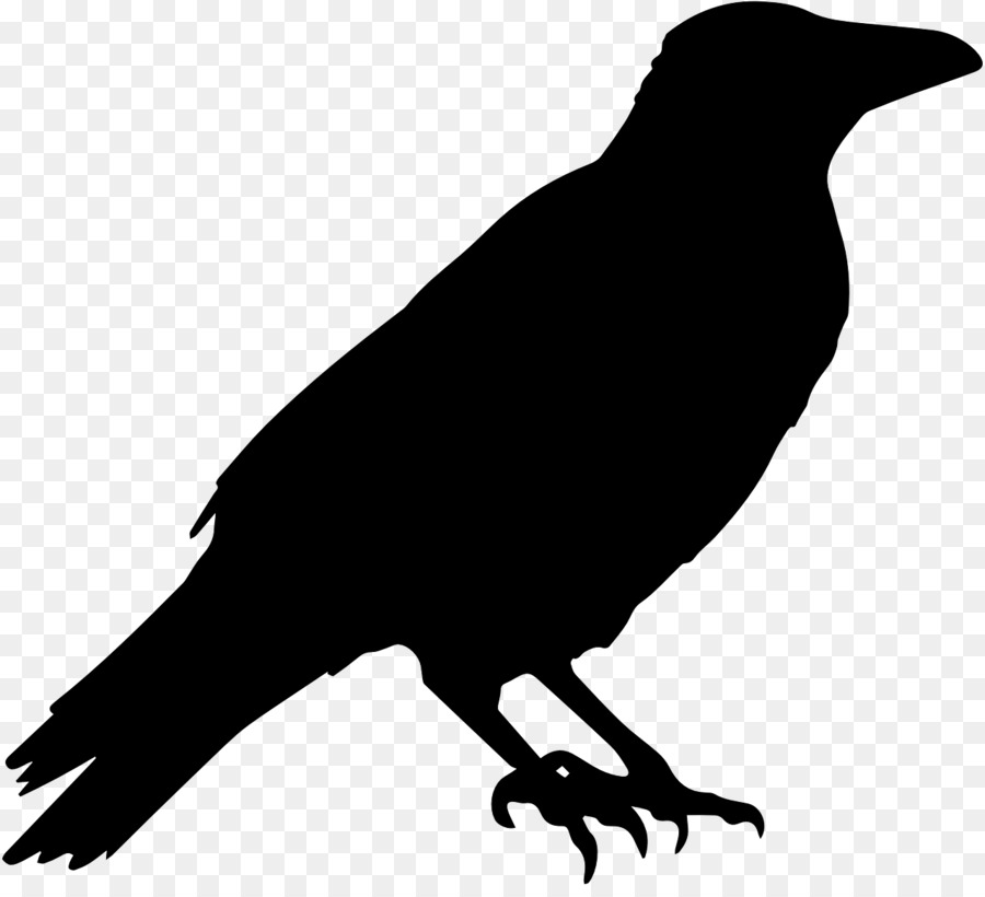 common raven crow halloween clip art raven png download 1280 rh kisspng com