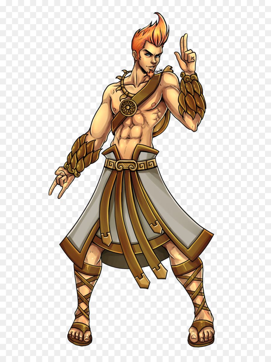 Smite Apollo Hermes Artemis Greek Mythology Hermes Png Download