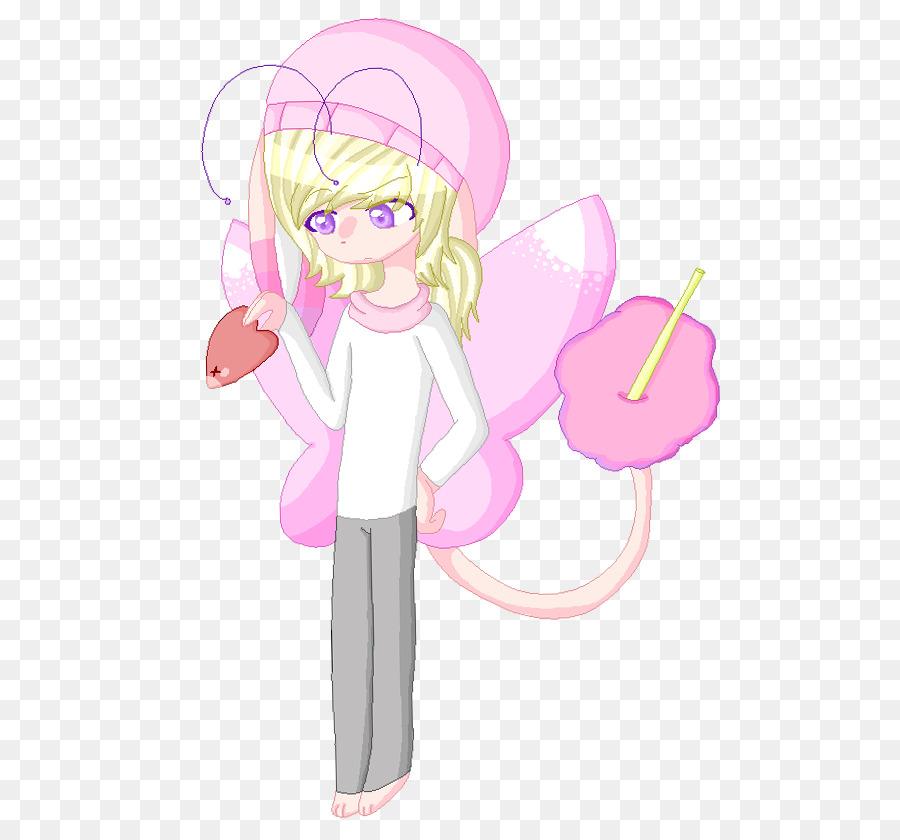 Cartoon Fairy Clip Art