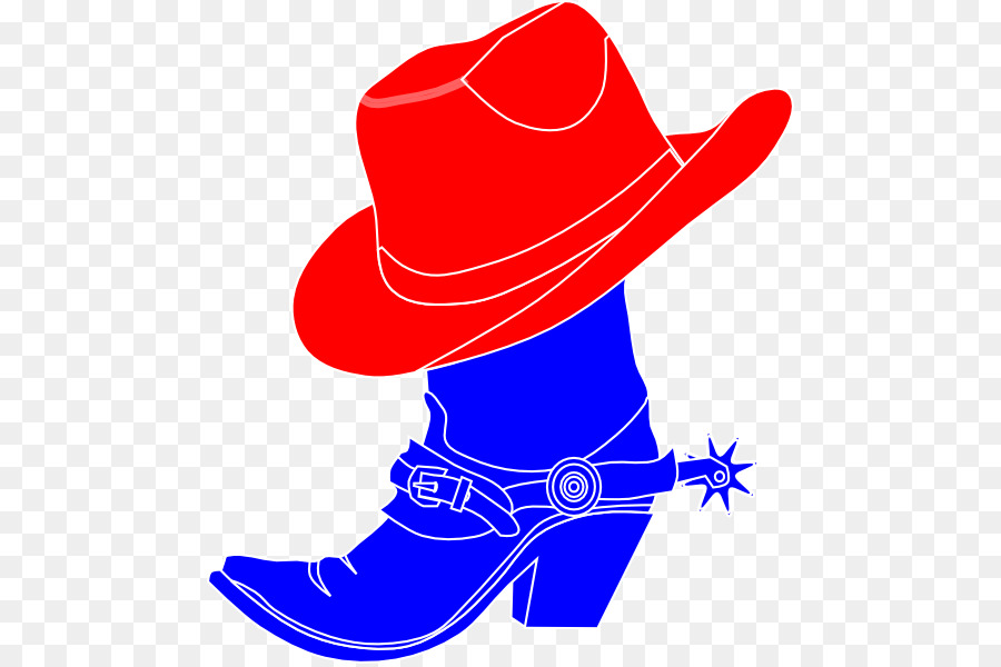 cowboy boot cowboy hat clip art cowgirl png download 528 597 rh kisspng com cowgirl hat clipart free