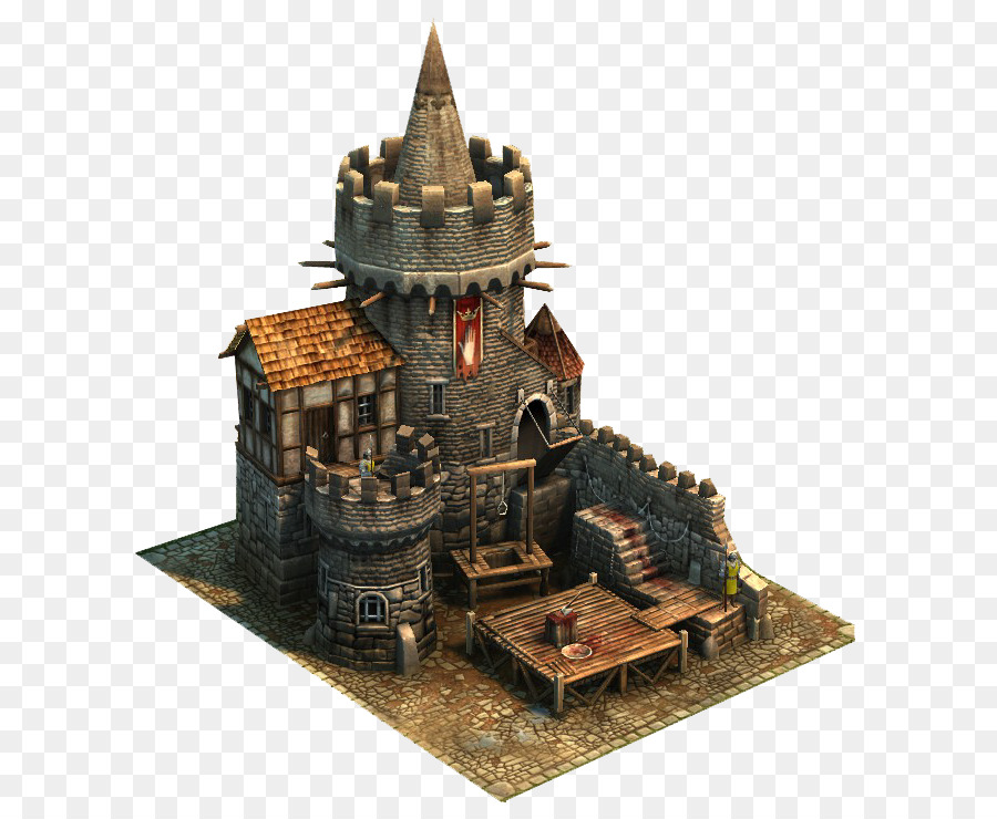 Anno 1404 Building png download - 655*725 - Free Transparent Anno