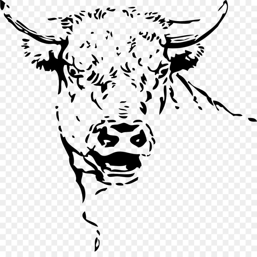 Camargue Sığır At Boğa çizim Camargue Boğa Png Indir 12801253