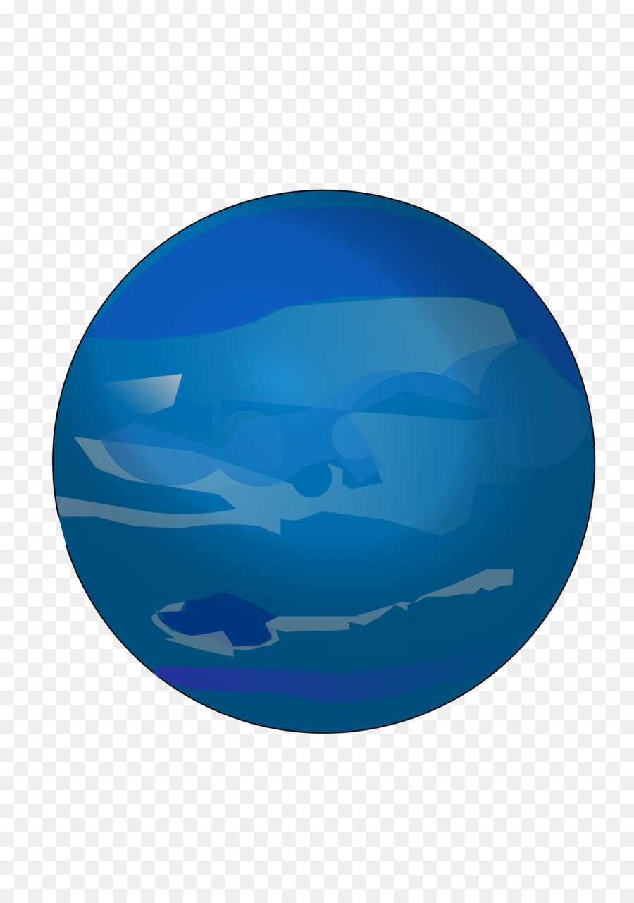 discovery of neptune planet uranus clip art planet png download rh kisspng com Neptune Clip Art uranus planet clipart