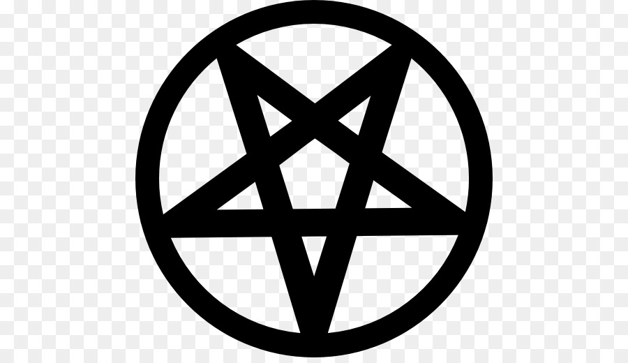 Church Of Satan Pentagram Satanism Computer Icons Symbol Satanic