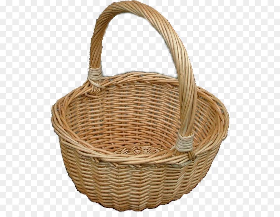 Picnic Baskets Wicker Chair Rattan   Shopping Basket