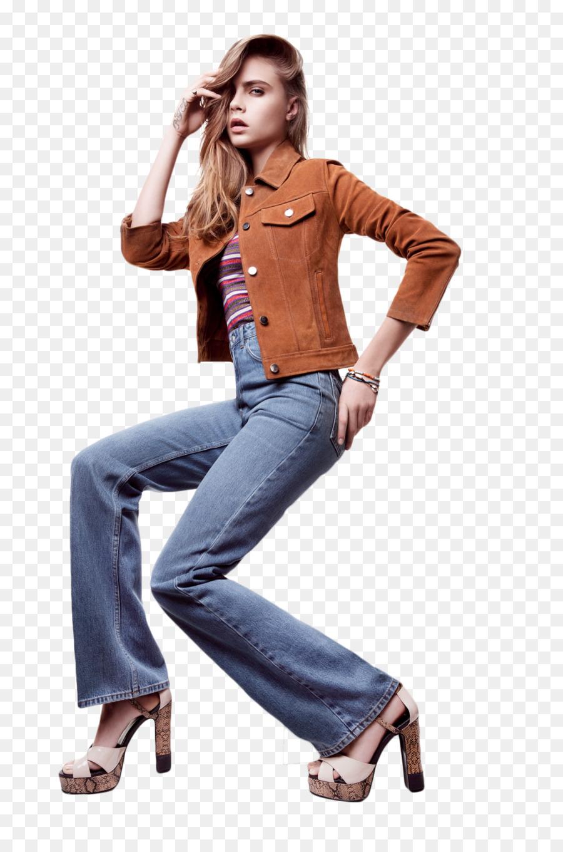 Chanel Model Topshop Fashion Zalando - cara delevingne png download -  1024 1536 - Free Transparent Chanel png Download. dca8af6b33f6