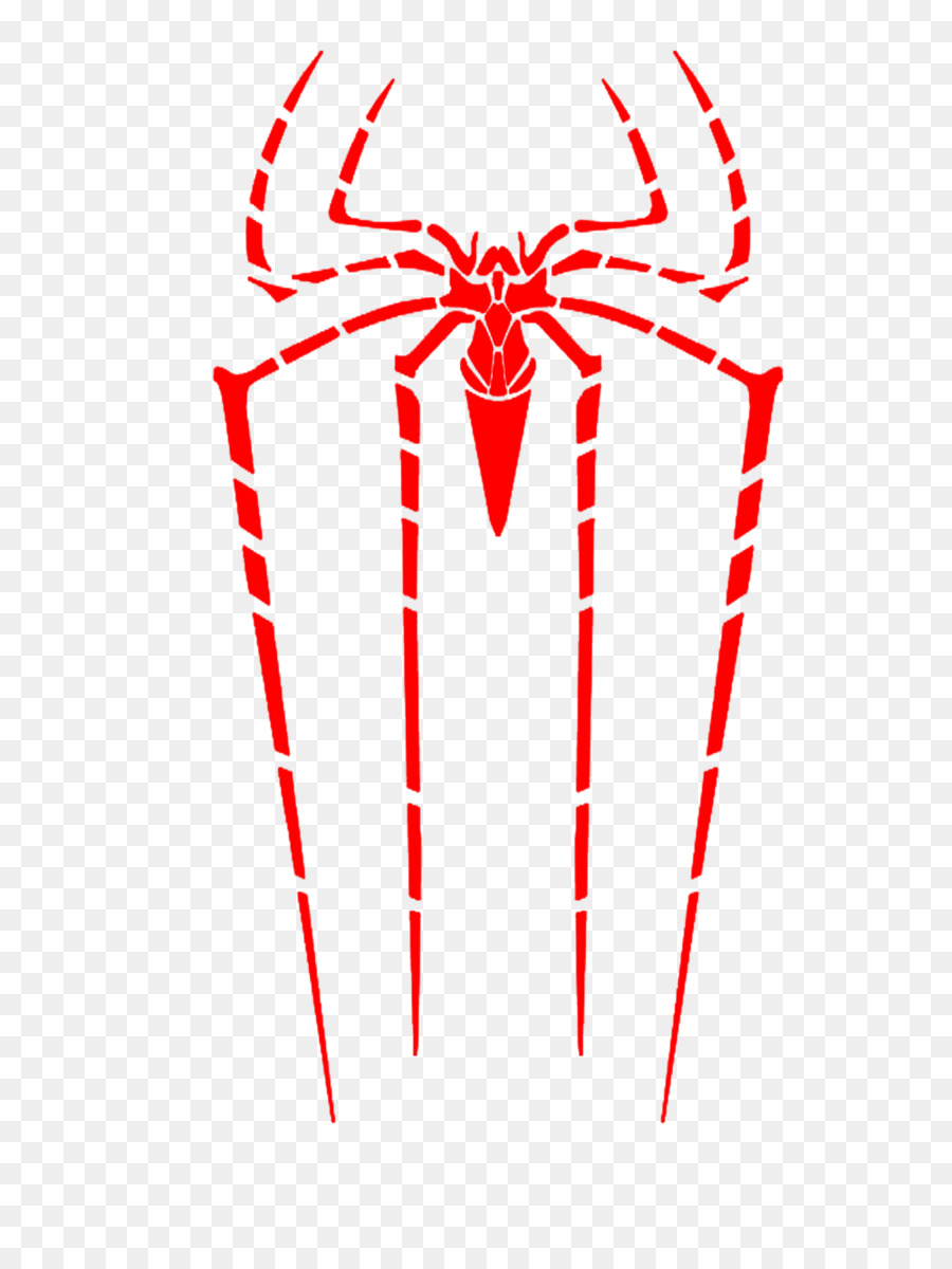 Spider Man Logo Symbol Spider Woman Png Download 811 1197 Free