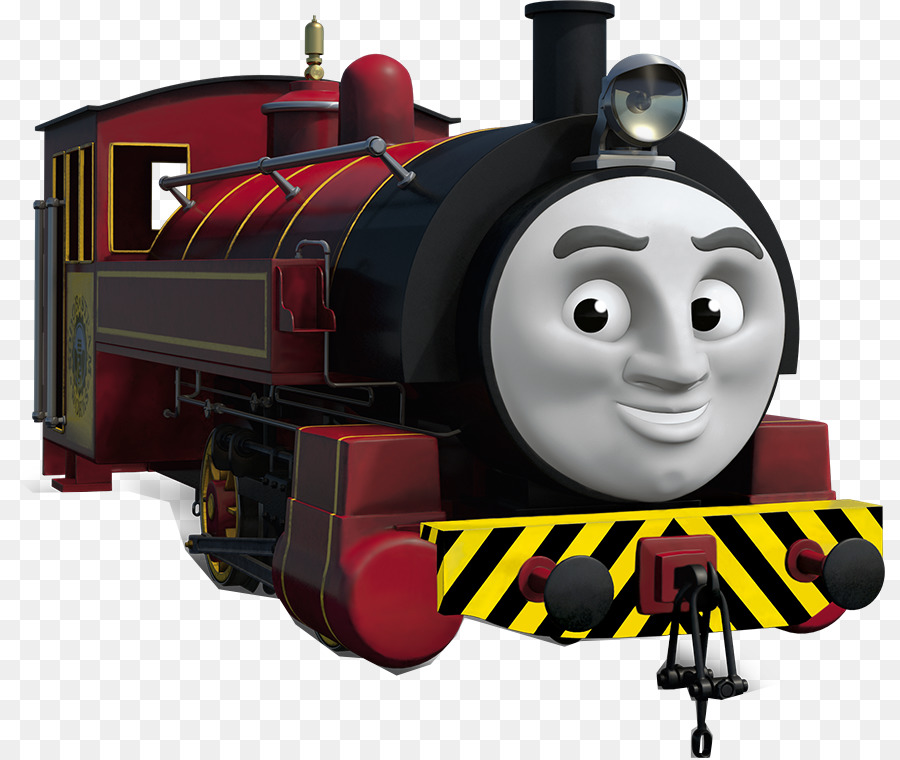 Thomas Friends James The Red Engine Edward Blue Train