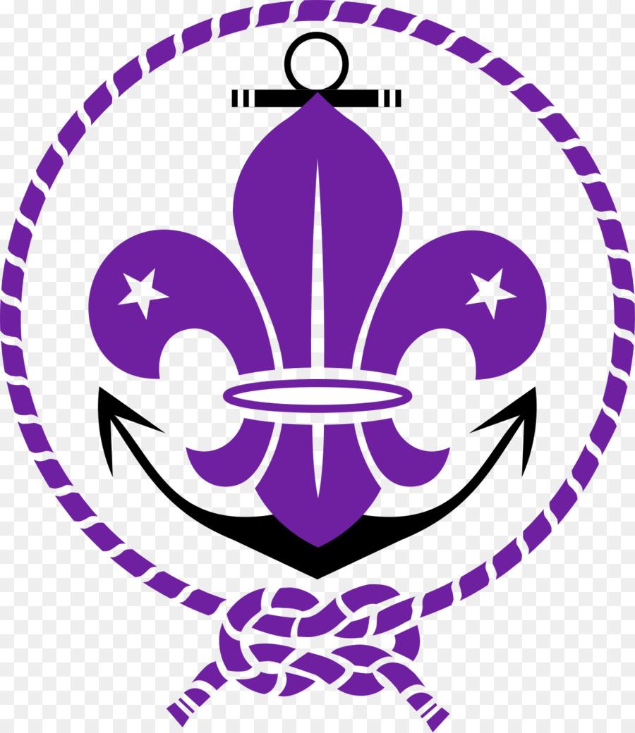 Fleur De Lis Scouting World Scout Emblem Boy Scouts Of America Clip