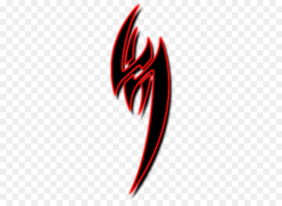 Jin kazama symbol