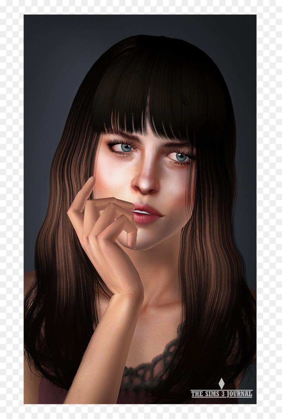 Die Sims 3 Dakota Johnson Die Sims 4 Die Sims 2 Anastasia Steele