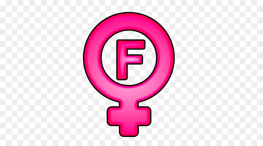 Gender Symbol Venus Female Gender Png Download 500500 Free