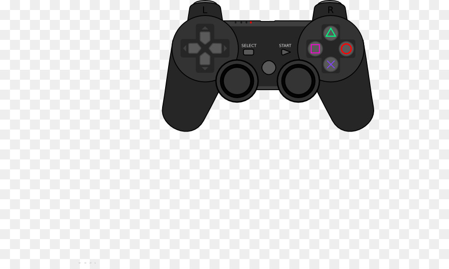 playstation 4 controller clipart all about clipart