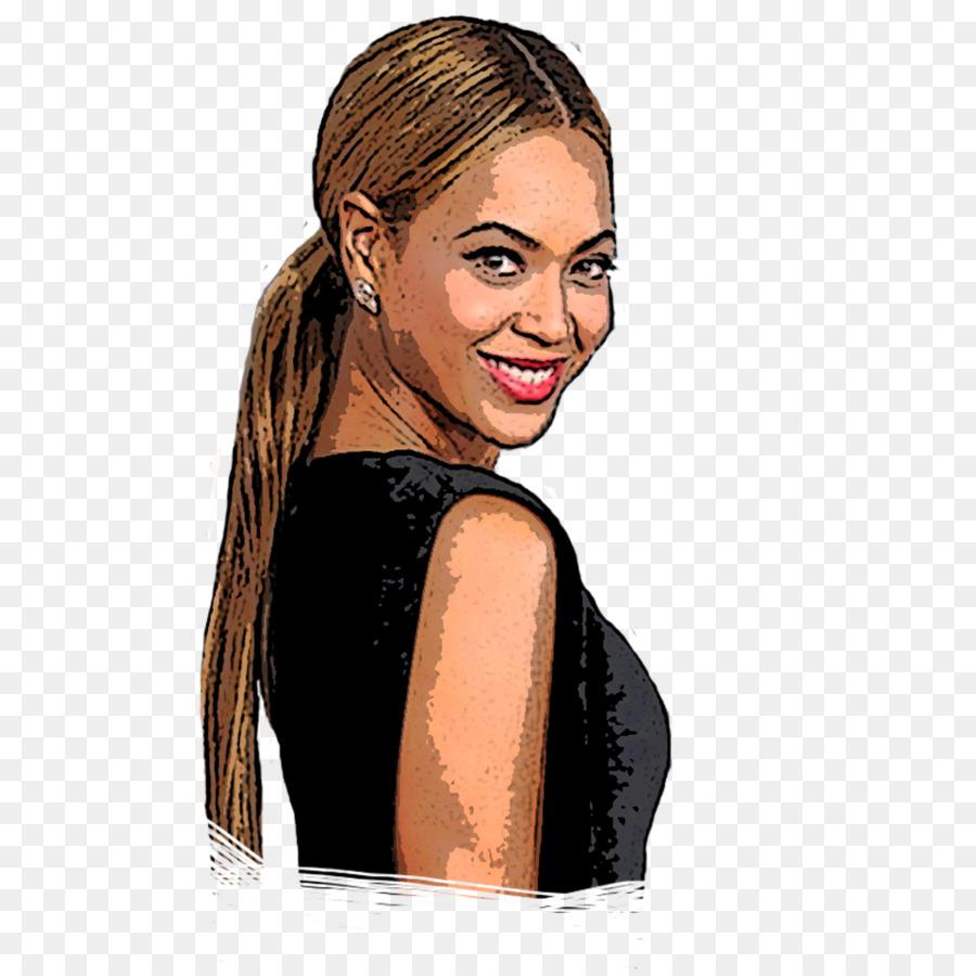 Human Hair Color Hairstyle Hair Coloring Long Hair Beyonce Png