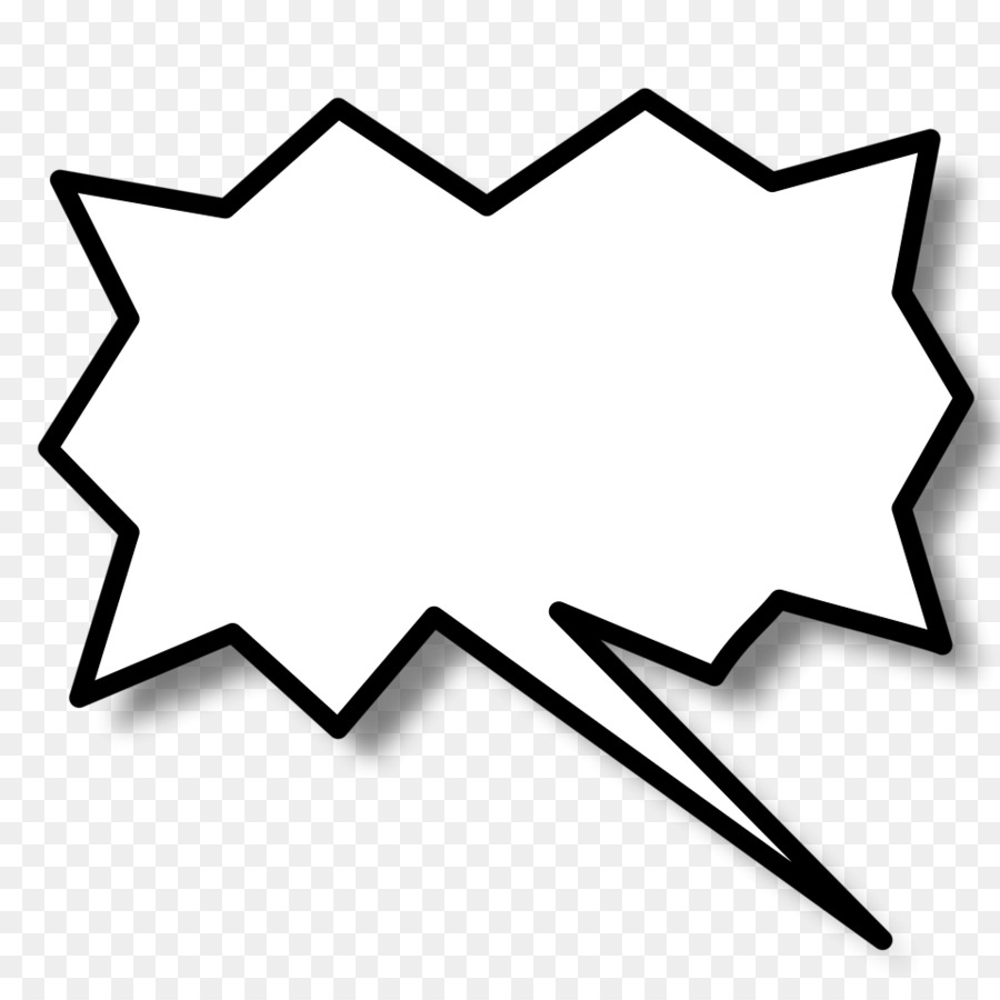 speech balloon comics clip art text bubble png download 958 958 rh kisspng com clipart speech bubble clip art speech bubbles black and white