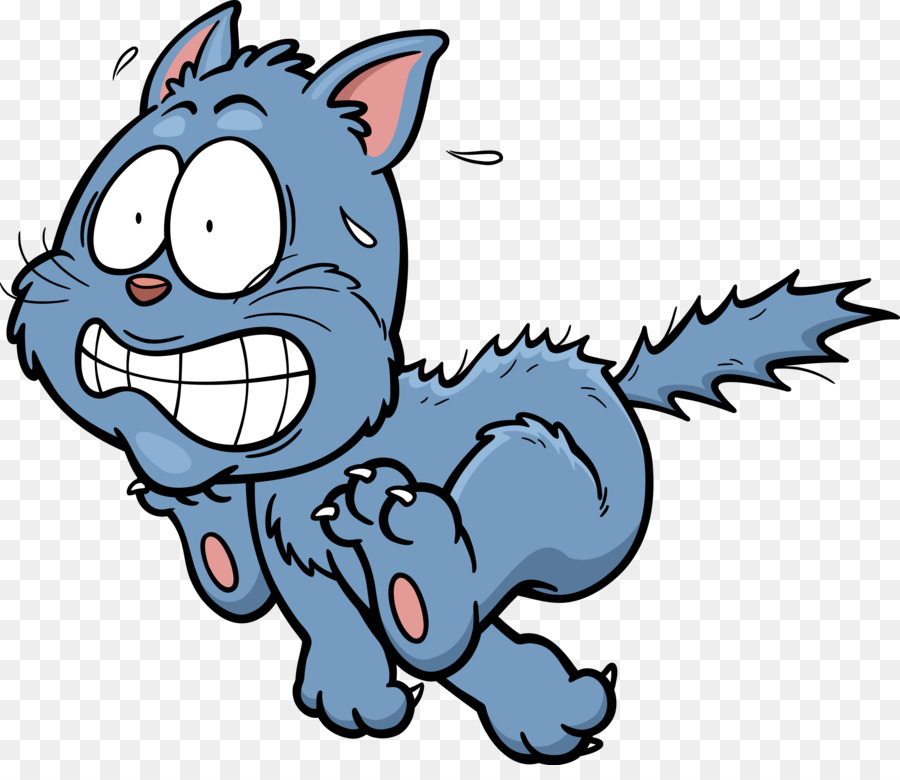cat cartoon royalty free stock photography scary png download rh kisspng com