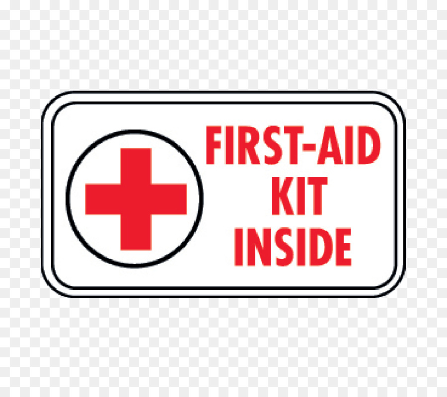 Relatively Car Sticker First Aid Kits Decal First Aid Supplies - first aid  PW86