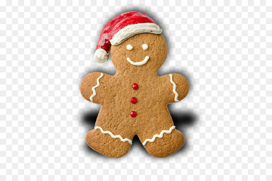 Christmas Gingerbread Man Png Download 512 587 Free Transparent