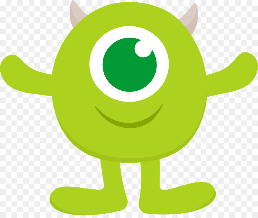 Monster Party Mike Wazowski Monsters, Inc. Clip art ... Monsters University Baby Sully