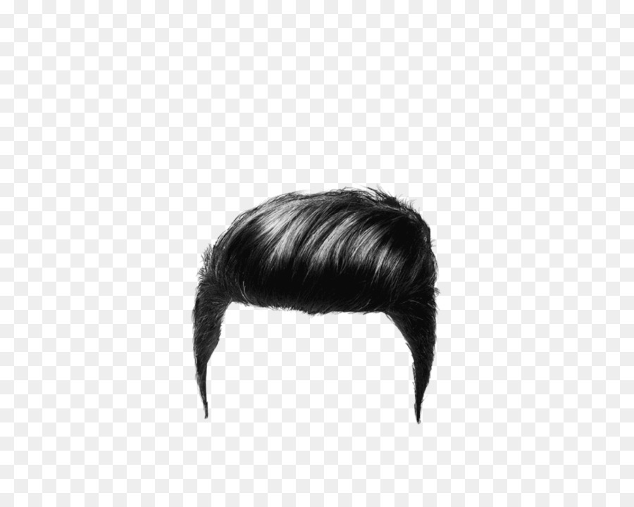 Hairstyle Editing Black Hair Png Download 720720 Free