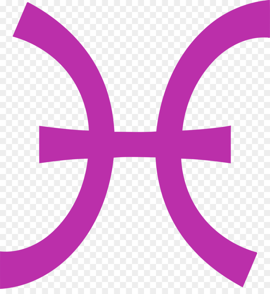 Pisces Astrological Sign Aries Symbol Tattoo Pisces Png Download