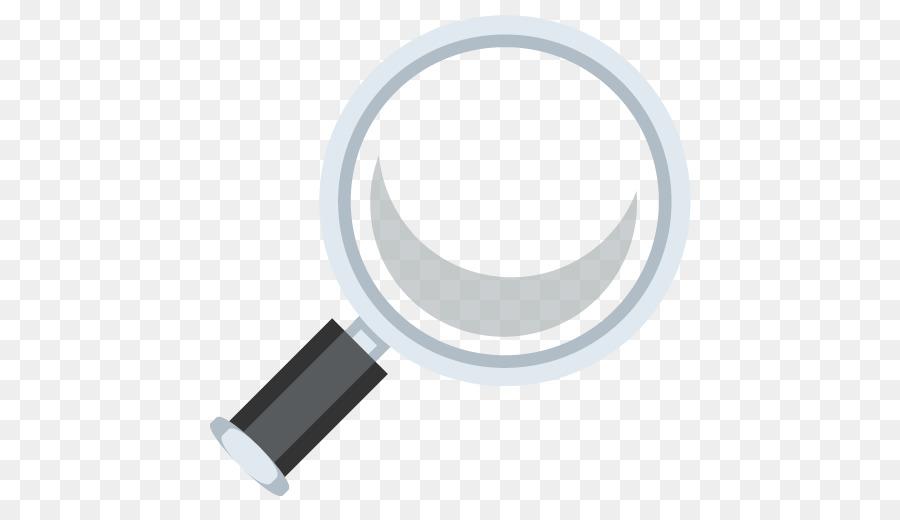 Light Emoji Magnifying Glass Oreo Png Download 512512 Free