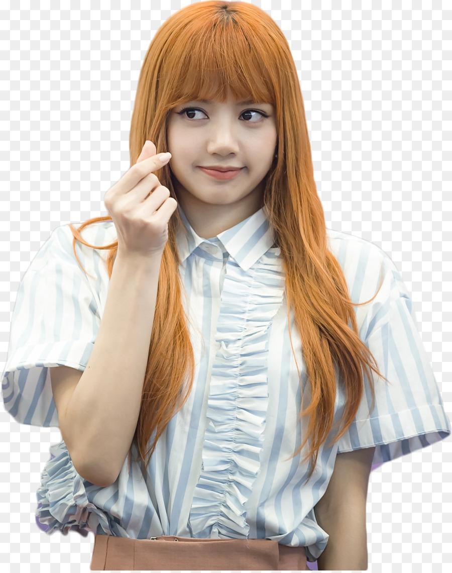 Lisa Blackpink Boombayah Yg Entertainment Bts Kpop Unduh Wig