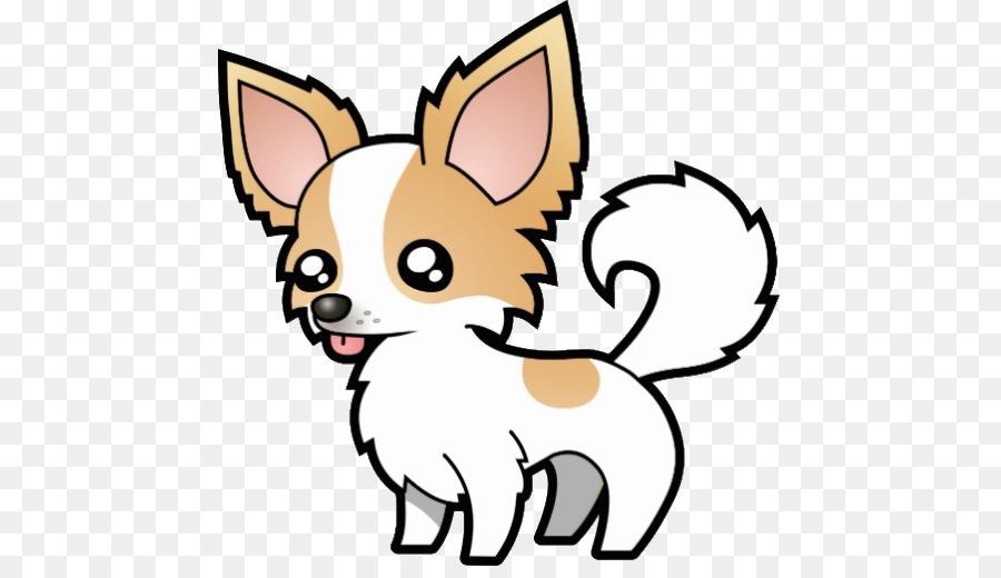 chihuahua puppy cartoon drawing clip art chihuahua png download