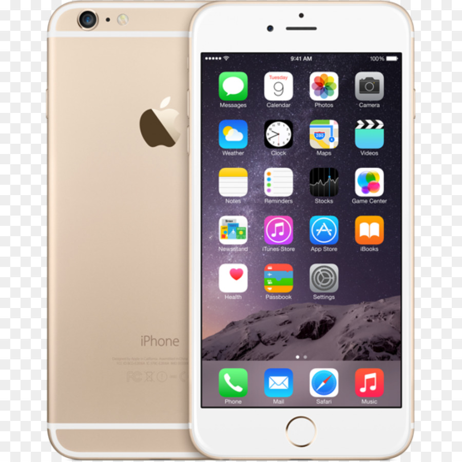 pirater iphone 6s Plus message