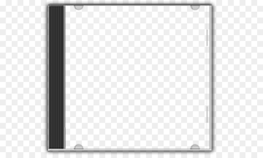 Disco óptico de embalaje disco Compacto de la cubierta del Álbum de ...