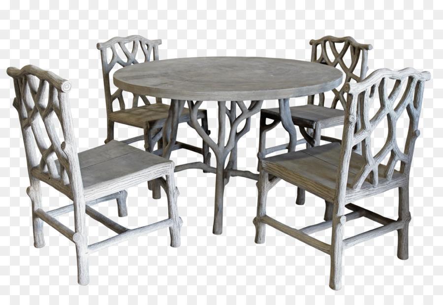 Tabella mobili da Giardino Sedia da sala da Pranzo - scaricare png ...