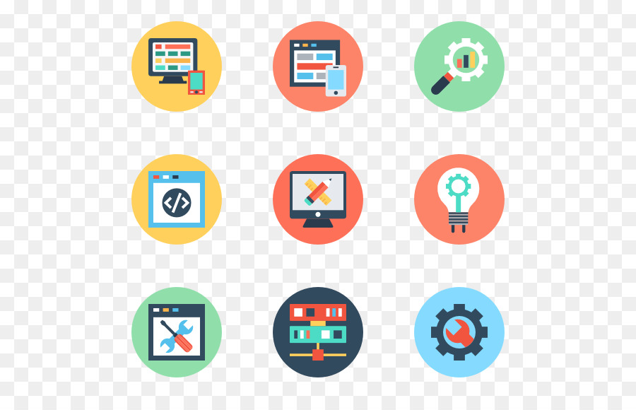 Web Development Computer Icons Design