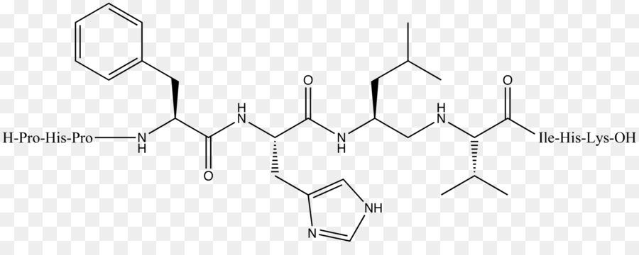 Skeletal formula Structure Chemical formula Enzyme inhibitor ...
