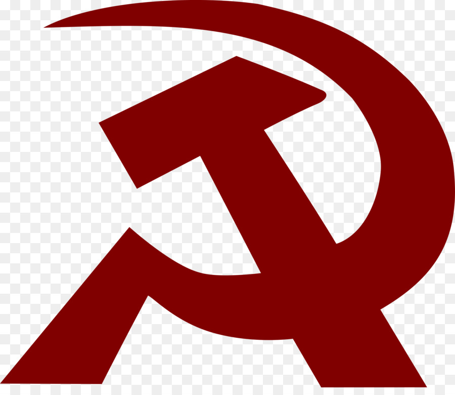Soviet Union Hammer And Sickle Clip Art Hammer And Sickle Png