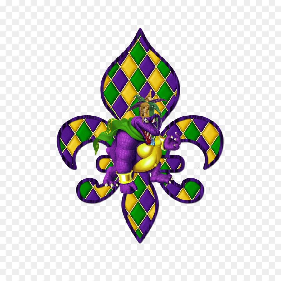 New Orleans King Cake Mardi Gras 2018 Clip Art Mardi Gras Png