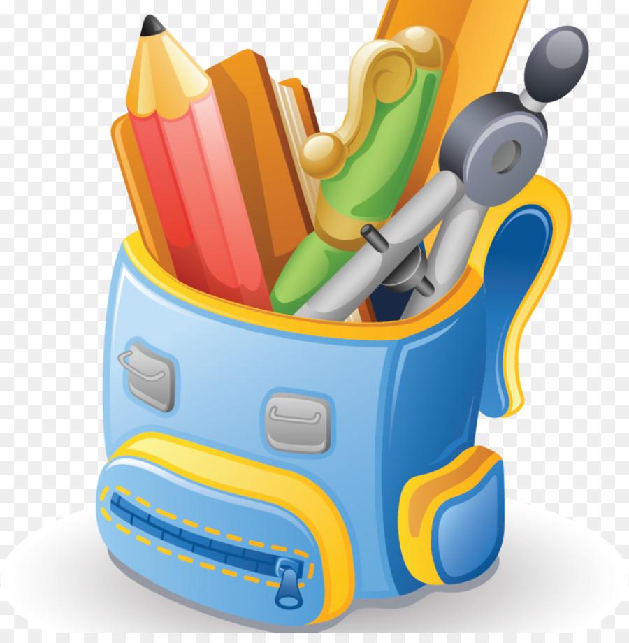 Sınıf için okul malzemeleri