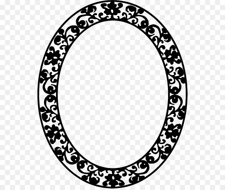 Picture Frames Oval Computer Icons Clip Art Oval Frame Png