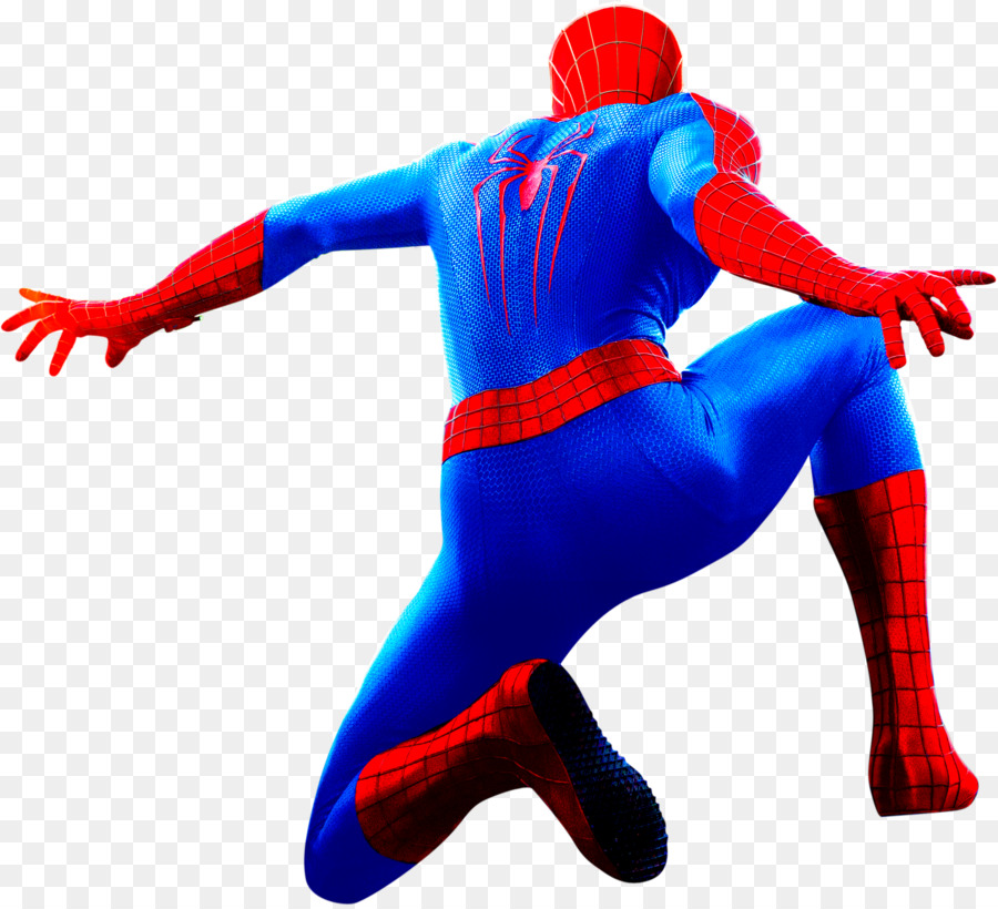Spiderman, Electro, Desktop Wallpaper, Blue, Electric Blue PNG
