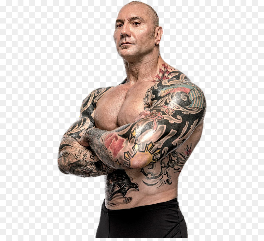 07e2b7dea51 Dave Bautista Guardians of the Galaxy Drax the Destroyer Muscle   Fitness  Magazine - dave bautista png download - 530 810 - Free Transparent png  Download.